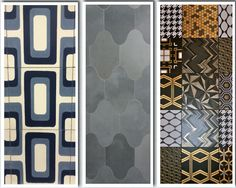The latest tile and stone trends from Coverings 2014