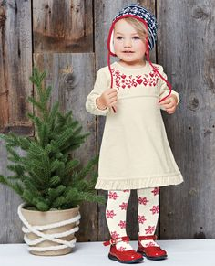 Snowy Sweden collection for family | Holiday dressing | 20% off