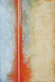 Bonaffini Emmanuel - paysage incertain (PI) -abstraction