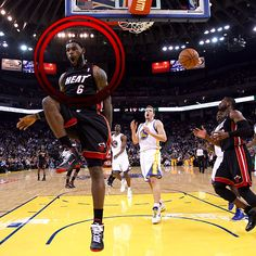 LeBron James Funny | lebron-james-funny-faces-vs-warriors-nba-funny-photos-2012.jpg