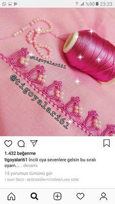 Japanese Embroidery, Lace Embroidery, Bead Crochet, Filet Crochet, Crochet Border Patterns, Saree Tassels, Crochet Dishcloths, Learn To Sew, Crochet Projects