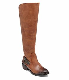 Vince Camuto Bedina2 WideCalf Boots #Dillards Wide calf boots is always a good thing!