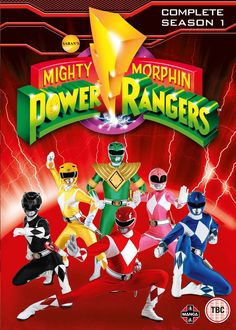 Shop Mighty Morphin Power Rangers: Season Vol. 1 Discs] [DVD] at Best Buy. Find low everyday prices and buy online for delivery or in-store pick-up. Power Rangers Poster, Power Rangers Toys, Power Rangers Movie, Mighty Morphin Power Rangers, Power Rangers Series, Power Rangers Season 1, Power Ragers, David Yost, Amy Jo Johnson