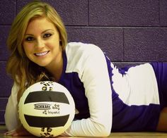 Senior Volleyball picture