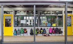 Māori students still struggling with stereotypes, racism Lockers, Locker Storage, Student, Education, Maori, Locker, Onderwijs, Learning, Closet
