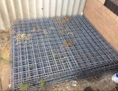 Galv mesh   Building Materials   Gumtree Australia Stirling Area - North Beach   1105102566