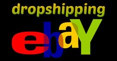 Dropshipping eBay Company Logo, Shopping, Selling On Ebay, Guerilla Marketing