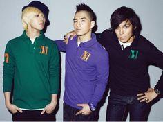 big bang, bigbang, g-dragon, sol, taeyang