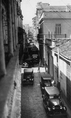 1920's Havana