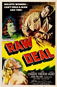 Raw Deal (1948)