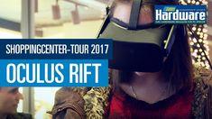 Oculus Shoppingcenter-Tour 2017 aus Hamburg / PCGH on Tour https://youtu.be/Y4aGRvCA4IA
