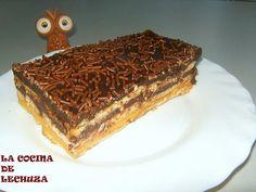 Tarta de galletas-plato diag.+ by Un moucho en la cocina, via Flickr