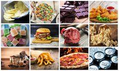 ESPECIARIAS: Corte Nestes 12 Alimentos. Viciam E Engordam