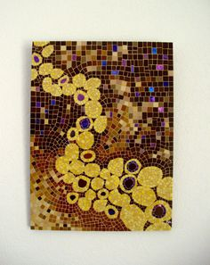 Hey, I found this really awesome Etsy listing at https://www.etsy.com/ca/listing/288769909/mosaic-table-eternity-mosaic-frame