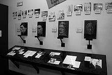 An exposition dedicated to the Cleveland Torso Murders in the Cleveland Police Museum. The murderer always beheaded and dismembered his victims. During this time Eliot Ness was the Public Safety Director of Cleveland. One suspect was Dr. Francis E. Sweeney.  The killings apparently stopped after Sweeney voluntarily entered an institution shortly after the last official murders were discovered in 1938. From the hospital Sweeney would mock and harass Ness with threatening postcards into the…