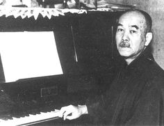 Tokichi Setoguchi.  Composer and music educator