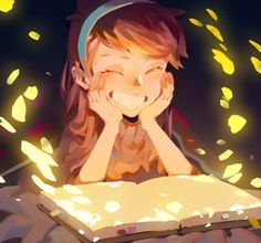 Mabel's dream journal