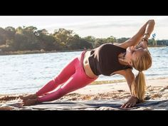 (10) Best Ab Workout In 10 Min ♥ Tummy & Muffin Top | Virginia Beach - YouTube