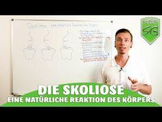 Skoliose - eine natürliche Reaktion des Körpers - YouTube