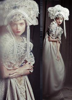 Slavic Glory by Agnieszka Osipa