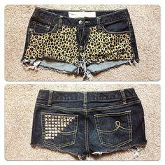 Cute shorts <3