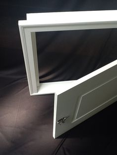 Custom PVC crawl space access doors by Curb Appeal Products. Attractive and low maintenance crawl space doors and access doors, custom made to any size or style. Crawl Space Vent Covers, Crawl Space Vents, Crawl Space Repair, Crawl Spaces, Crawl Space Access Door, Attic Access Door, Attic Doors, Desk Under Stairs, Crawl Space Foundation