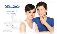 New York Skin Solutions, the ONE-STOP Skin Solution Centre, is a premium skin care company dedicated to restoring healthy skin for people with skin problems. http://www.newyorkskinsolutions.com/