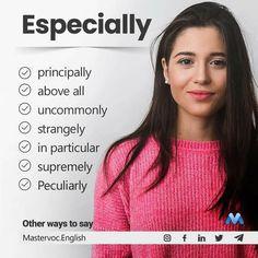 English Learning Spoken, Learn English Grammar, English Writing Skills, English Idioms, Learn English Words, English Phrases, English Language Learning, English Tips, English Lessons
