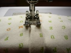 Fabulous turorials on using knit fabrics without a serger.