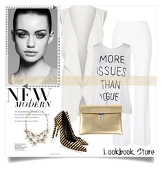 """Lookbook Store 5"" by zenabezimena ❤ liked on Polyvore featuring Trowbridge, Diane Von Furstenberg, Rachel Zoe, Golden Goose and lookbookstore"