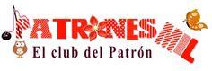 DIY – PatronesMil Logo