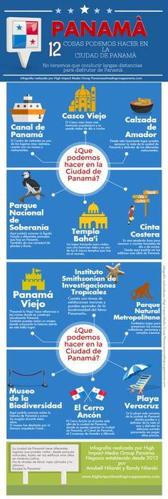 Panama tiene muchas tourista lugares. Tiene muchos parques nacional. Tiene muchos lugares historica.(Girasol 7)