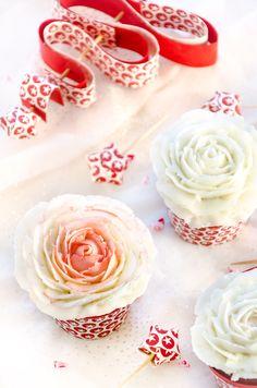 Muffin cioccolato e mandorle | Dolcizie