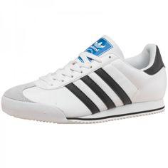 adidas Originals Adidasi Barbati Alb/Negru - LiMiT Outlet Magazin Online