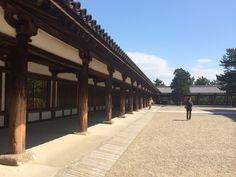 Horyuji @Nara