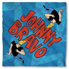 155 Best Johnny Bravo images   Johnny bravo, Cartoon ...