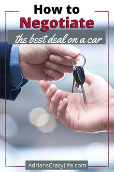 Next to buying a house, buying a car is one of the most expensive purchases we make. If you want to learn about saving money on a car purchase, you need to be on top of your game. Best Money Saving Tips, Saving Money, Parenting Teens, Parenting Hacks, Debt Snowball Spreadsheet, Next To Buy, Car Purchase, Get Out Of Debt, Crazy Life