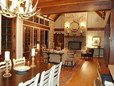 Own a Herod Family Vacation Cabin in Highlands, NC
