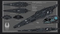DeviantArt is the world's largest online social community for artists and art enthusiasts, allowing people to connect through the creation and sharing of art. Spaceship Art, Spaceship Design, Concept Ships, Concept Art, Space Empires, Starship Concept, Sci Fi Spaceships, Space Battles, Sci Fi Ships