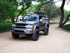 Ripcord's 2002 Sport Ed. - Page 6 - Toyota Forum - Largest… 1998 4runner, 3rd Gen 4runner, 2000 Toyota 4runner, Toyota 4x4, Toyota Trucks, 4runner Forum, Toyota Tacoma, Cool Trucks, Cool Cars