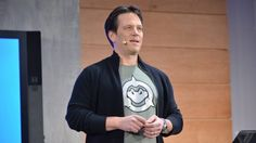 """Phil Spencer Says E3 2017 Will Be One of Xbox's """"Most Interesting Shows in a Long Time"""" - See more at: http://cogconnected.com/2017/06/phil-spencer-e3-2017-tweet/#sthash.aMBuZwri.dpuf"""