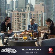 """Project Runway All Stars Recap 2/12/15: Season 4 Episode 13 FINALE """"4 Seasons in One Finale"""""""