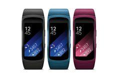 Samsung es ya la marca preferida por los usuarios de pulseras fitness y de actividad