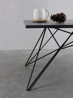 S2_2_m Eames, Coffee Tables, Furniture, Home Decor, Furniture Design, Interior Design, Home Interior Design, Arredamento, Home Decoration