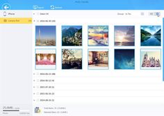 WinX MediaTrans - Best #Photo Transfer Tool for #iPhone, #iPad and iPod  http://www.tech-wonders.com/winx-mediatrans-iphone-manager-giveaway/