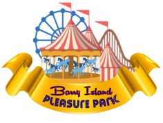 Barry Island Pleasure Park - Home