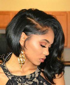 Short Hairstyles 2018 2019 Black Female