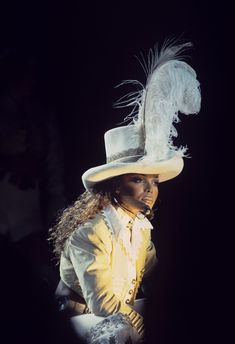 Janet Jackson Craziest Outfits - Janet Jackson Best Looks Janet Jackson Son, Janet Jackson Videos, Jackson Family, Michael Jackson, Radio City Music Hall, Music Tv, Janet Jackson Unbreakable, Leather Bustier, Real Queens