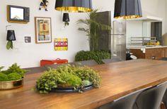 Mudança em tempo recorde. Veja: http://www.casadevalentina.com.br/projetos/detalhes/mudanca-em-tempo-recorde-655 #decor #decoracao #interior #design #casa #home #house #idea #ideia #detalhes #details #style #estilo #casadevalentina #kitchen #cozinha