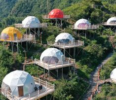 House Tent, Dome House, House Roof, Facade House, Bubble Tent, Geodesic Dome Homes, Luxury Tents, Beach Tent, Grand Homes